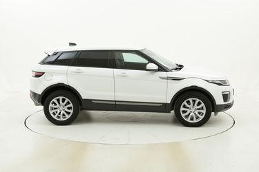 Land Rover Range Rover Evoque usata del 2017 con 71.271 km