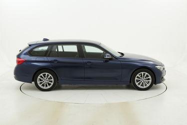 BMW Serie 3 usata del 2017 con 26.916 km