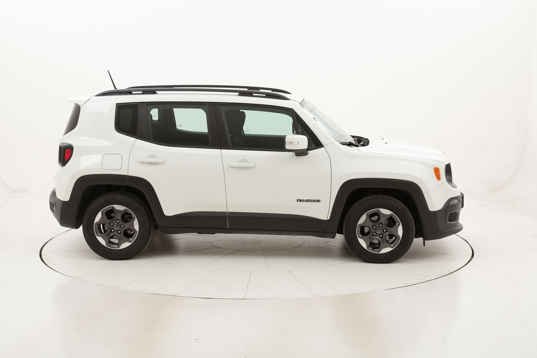 Jeep Renegade Longitude usata del 2017 con 103.735 km