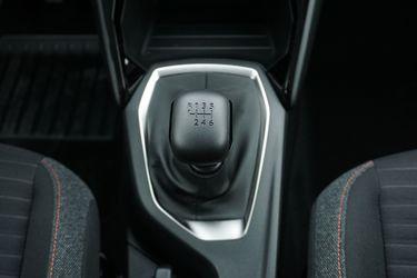 Leva del cambio di Peugeot 208