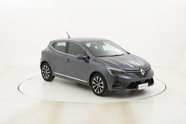 Renault Clio Intens gpl a noleggio a lungo termine