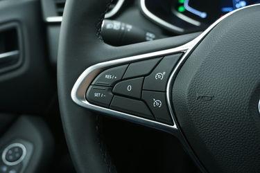 Renault Clio  Da un'altra prospettiva