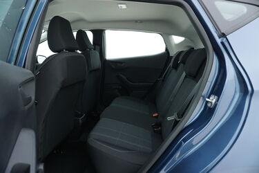 Ford Fiesta  Sedili posteriori