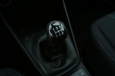 Ford Fiesta Leva del cambio