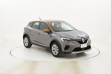 Renault Captur Business benzina a noleggio a lungo termine