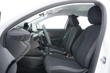 Sedili di Peugeot 208