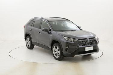 Toyota RAV4 Dynamic 2WD ibrido benzina a noleggio a lungo termine