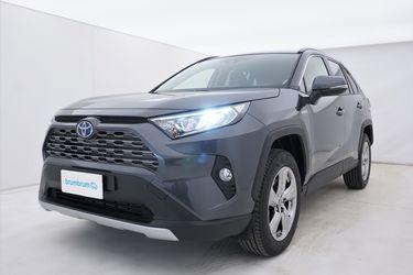 Toyota RAV4  Da un'altra prospettiva