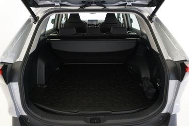 Toyota RAV4  Bagagliaio