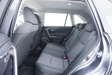 Toyota RAV4   Sedili posteriori