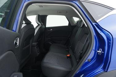Renault Captur Sedili posteriori