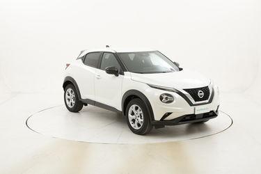 Nissan Juke a noleggio a lungo termine