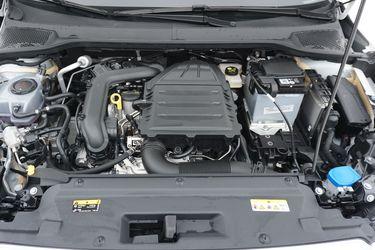 Seat Arona  Vano motore