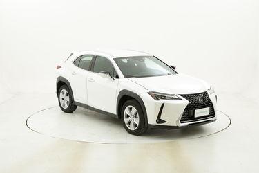 Lexus UX noleggio lungo termine