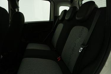 Sedili posteriori di Fiat Panda