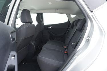 Sedili posteriori di Ford Fiesta