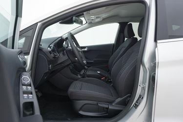 Sedili di Ford Fiesta