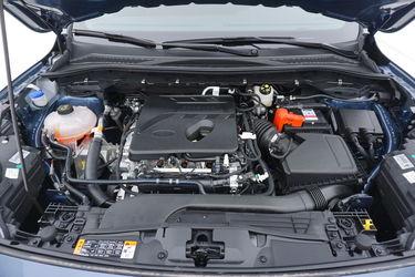 Ford Kuga  Vano motore