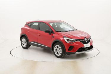Renault Captur Zen benzina a noleggio a lungo termine