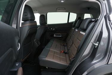 Sedili posteriori di Citroen C5 Aircross