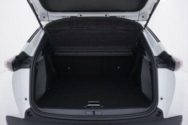 Bagagliaio di Peugeot 2008