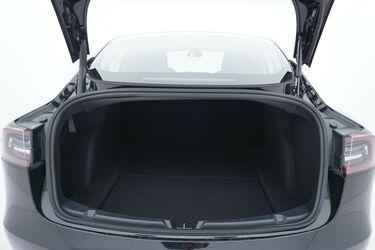 Bagagliaio di Tesla Model 3