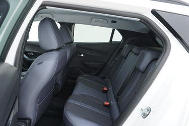 Sedili posteriori di Peugeot 2008