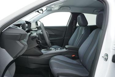 Sedili di Peugeot 2008