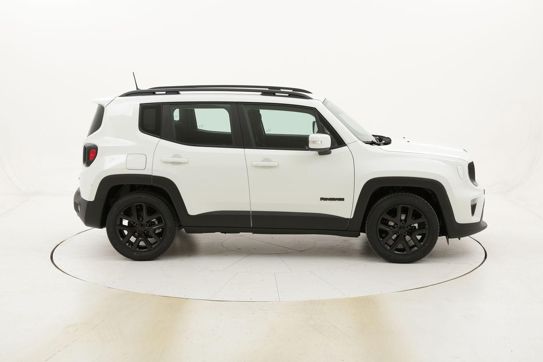 Jeep Renegade noleggio lungo termine