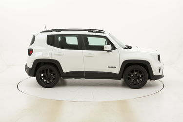 Noleggio a lungo termine Jeep Compass