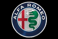 Alfa Romeo a noleggio