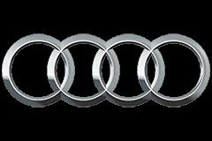 Audi a noleggio