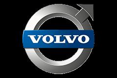 Volvo a noleggio
