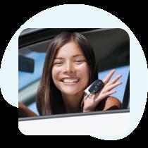 offerta a consumo per prima auto