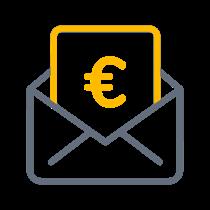 Accettazione mail